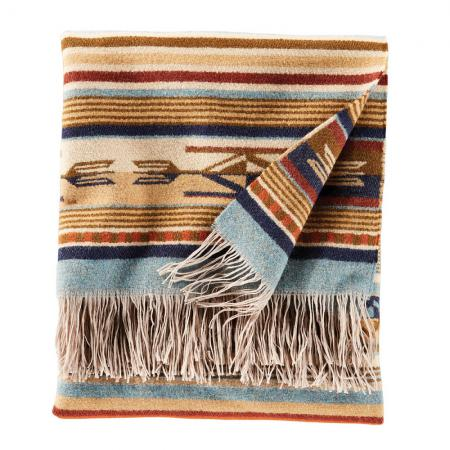 What is a good size throw blanket?