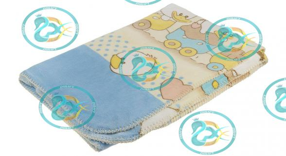 Wholesale Baby Blankets at Factory Price
