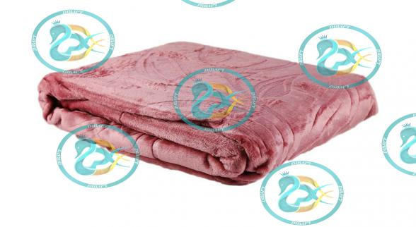 Mink Blanket Wholesale Market in Turkey